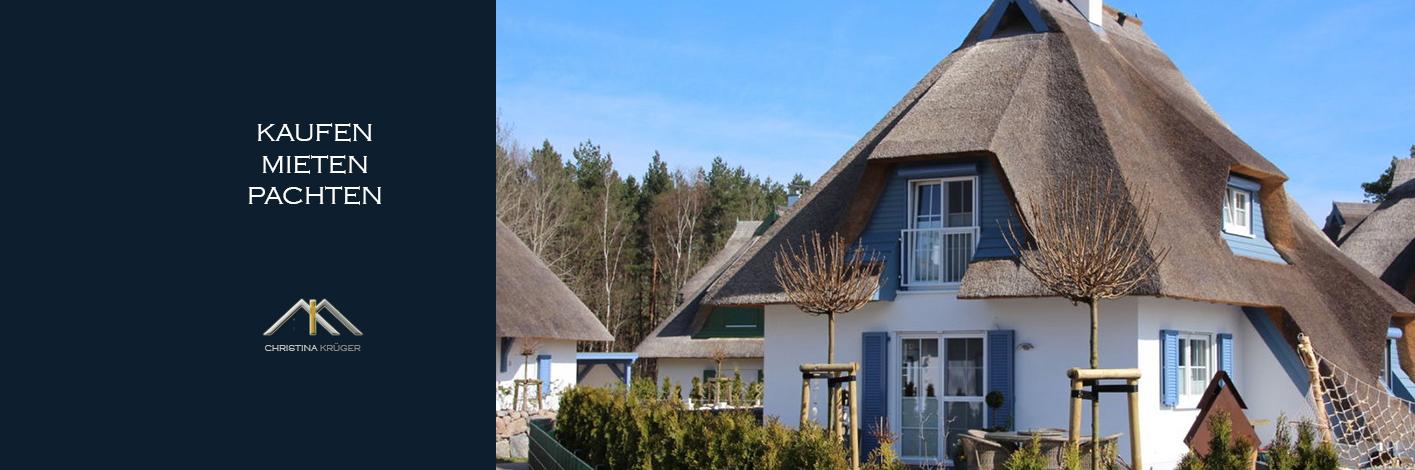 Ferienhäuser und Ferienwohnungen Kaufen - Mieten - Pachten