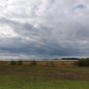 Baugrundstück direkt am Achterwasser auf der Insel Usedom zu verkaufen